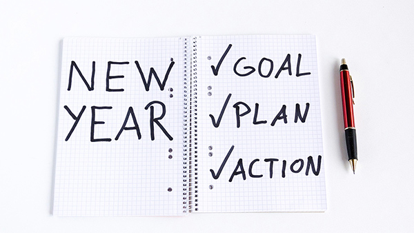 Hoe realiseer jij je goede voornemens dit jaar